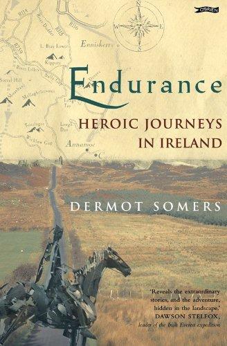 Endurance: Heroic Journeys in Ireland by Dermot Somers (2005-06-06)
