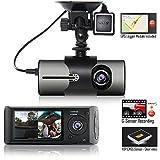 Best inDigi Dvr Cameras - Indigi Xr3Tableau de bord Cam DVR Dash Camera Review