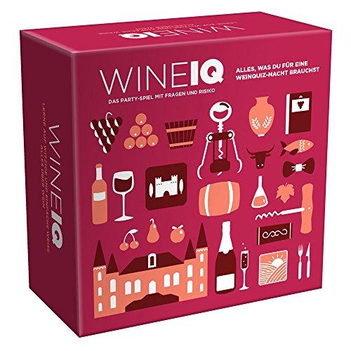 WineIQ (D)
