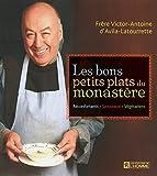 Image de Les bons petits plats du monastère