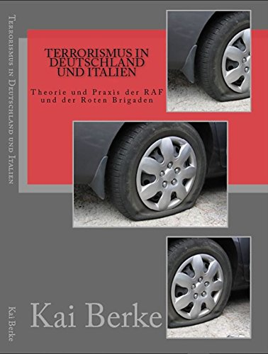 Terrorismus in Deutschland und Italien: Theorie und Praxis der RAF und der Roten Brigaden