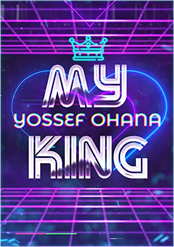My King (English Edition)