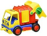 Wader 36165 - Basics Müllwagen