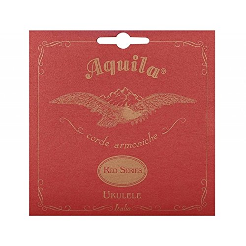aquila-83u-set-de-cordes-pour-ukulele-red-series