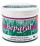 NAVALIS Nutraceuticals Heparal Dog Pellets