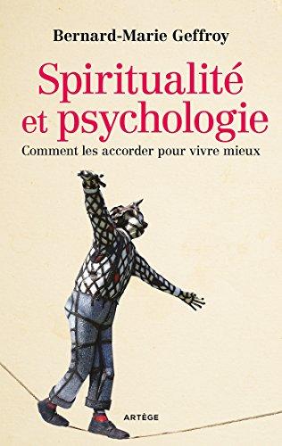 Conversions: Spiritualit et psychologie dans l'preuve