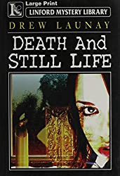 Death and Still Life: An Adam Flute Investigation (Linford Mystery)