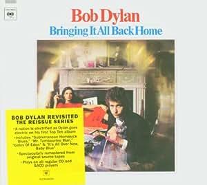 Bringing It All Back Home [HYBRID SACD]