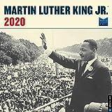 Martin Luther King, Jr. 2020 Calendar