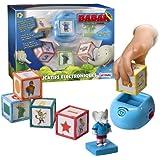 Lansay - 16154 - Jouet Premier Age - Babar Educatif: Cubes Electroniques