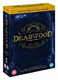 Deadwood: Ultimate Collection Seasons 1-3 [Edizione: Regno Unito] [Edizione: Regno Unito]