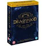 Deadwood - Ultimate Collection: Season 1-3