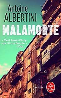 Malamorte par Albertini