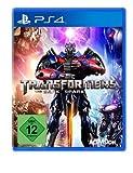 Transformers: The Dark Spark - [PlayStation 4]