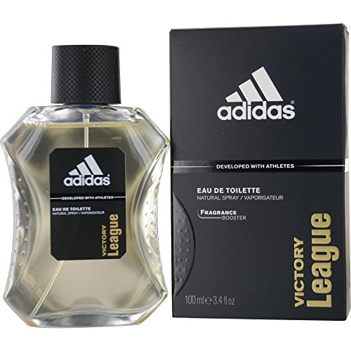 Adidas Acqua di Profumo, Victory League Edt Vapo, 100 ml