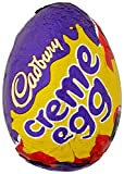 Cadbury Chocolate Creme Eggs (Pack of 24)