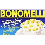 Bonomelli - Filtrofiore, tutte le parti del fiore di camomilla -   14 filtri