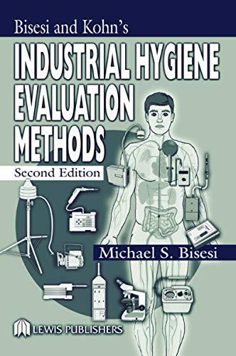 Industrial Hygiene Evaluation Methods (English Edition) -