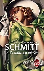 La Femme au miroir