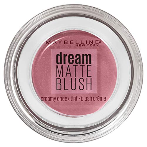 Maybelline New York Dream Matte Blush 10 Pink Sand