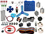 #4: The Curious Brain Experimental Electric Activity Kit 2 (Loose Parts)
