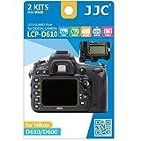 JJC LCP-D610 ultra hard polycarbonate LC...