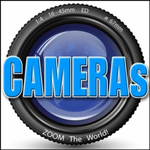 Camera, Video - High 8 Home Video Camcorder: Start, Play or Record, Stop, Video Equipment