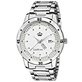 #8: LimeStone Day and Date Functioning Magnum Series Analog Watch For Men's / Boy's - (LS2708)
