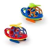 Oball 10556 O-Copter-Spielzeug farblich sortiert, farbe nicht frei wählbar Lieferung 1 Stück