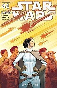 Star Wars nº 44 par Jason Aaron