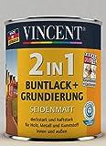 2in1 Buntlack