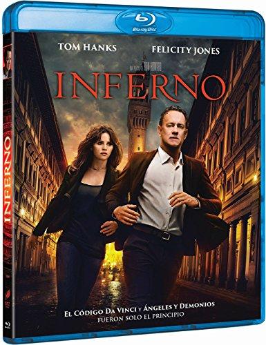 Inferno -- Spanish Release