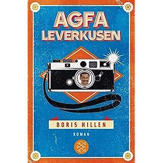 Agfa Leverkusen: Roman