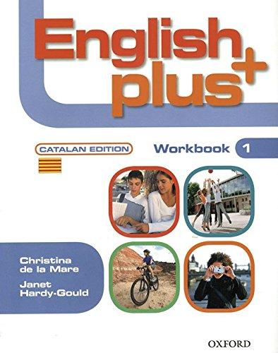 English Plus 1: Workbook (Catalán)