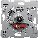 Berker Drehdimmer 20-500W/VA 2873