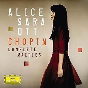 Chopin: Sämtliche Walzer