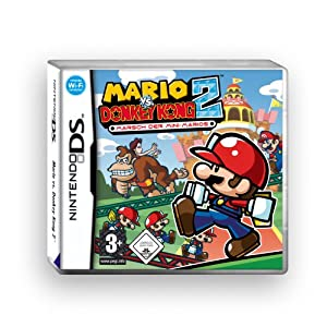 Mario vs. Donkey Kong 2 – Marsch der Mini-Marios