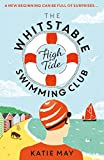 The Whitstable High Tide Swimming Club by Katie May