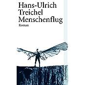 Menschenflug: Roman (suhrkamp taschenbuch)