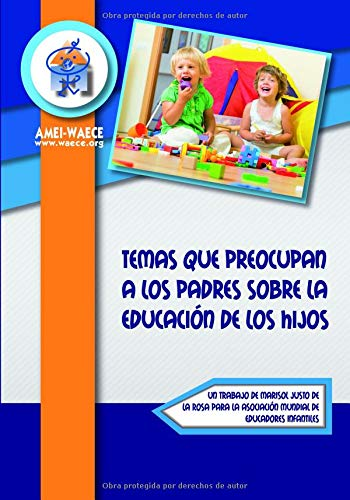 Temas que preocupan a los padres sobre la educación de los hijos...