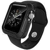 Apple Watch Series 2 Hülle, Caseology [Vault Serie] 42mm Schlank Robus