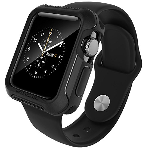 apple-watch-2-case-42mm-caseology-vault-series-rugged-protective-slim-shock-resistant-tpu-bumper-mat