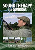 RJP Productions Ltd CD Sound Therapy For Gundogs: Sounds On A Shooting Day, mit Jagdgeräuschen für Hunde