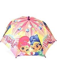 Preisvergleich für Umbrella - Shimmer & Shine - Wish Kids/Youth New 23935 by Shimmer & Shine