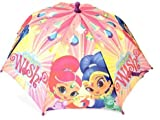 Umbrella - Shimmer & Shine - Wish Kids/Youth New 23935 by Shimmer & Shine