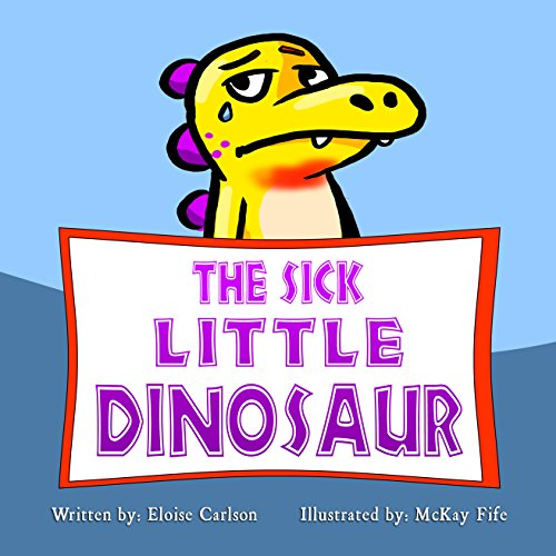 Descargar Por Elitetorrent The Sick Little Dinosaur Epub En Kindle