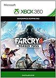 Far Cry 4 - Season Pass [Xbox 360 - Download Code]
