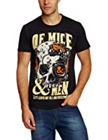 Bravado Of Mice & Men - Leave Out All Our Men's T-Shirt