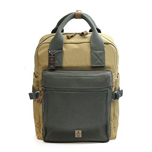 trp0419-troop-london-heritage-sur-toile-cuir-sac-a-dos-pour-ordinateur-portable-jusqua-396-cm-toile-