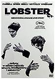 The Lobster [DVD] [Region 2] (English audio)
